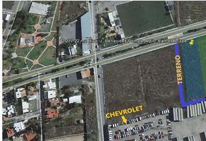 Foto de terreno habitacional en venta en  , la hacienda, ramos arizpe, coahuila de zaragoza, 11710820 No. 01