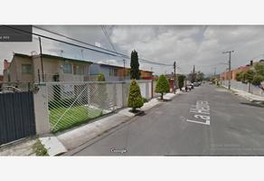 Foto de casa en venta en la hebrea 0, miguel hidalgo, tláhuac, df / cdmx, 9854502 No. 01