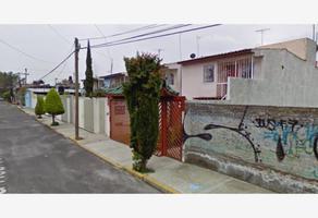 Foto de casa en venta en la hebrea 00, miguel hidalgo, tláhuac, df / cdmx, 0 No. 01