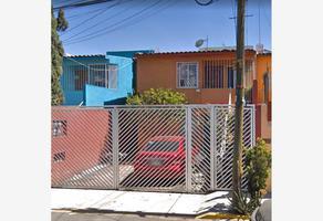 Foto de casa en venta en la hebrea 165 pb, miguel hidalgo, tláhuac, df / cdmx, 16649211 No. 01