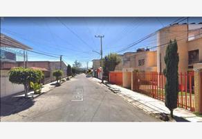 Foto de casa en venta en la hebrea 84, miguel hidalgo, tláhuac, df / cdmx, 0 No. 01
