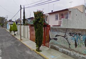 Foto de casa en venta en la hebrea , miguel hidalgo, tláhuac, df / cdmx, 0 No. 01