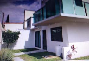 Foto de casa en venta en la herradeura #, la herradura, tuxtla gutiérrez, chiapas, 13292450 No. 01