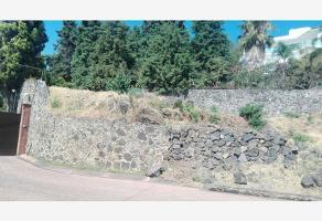 Foto de terreno habitacional en venta en  , la herradura, cuernavaca, morelos, 12051720 No. 01