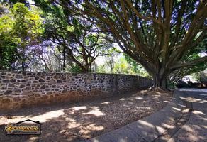 Foto de terreno habitacional en venta en  , la herradura, cuernavaca, morelos, 12581132 No. 01