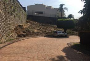Foto de terreno habitacional en venta en  , la herradura, cuernavaca, morelos, 18350437 No. 01