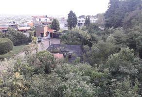 Foto de terreno habitacional en venta en  , la herradura, cuernavaca, morelos, 19213566 No. 01