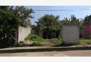 Foto de terreno habitacional en venta en  , la herradura, fortín, veracruz de ignacio de la llave, 6345186 No. 01
