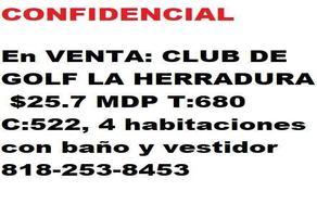 Foto de casa en venta en la herradura , residencial y club de golf la herradura etapa a, monterrey, nuevo león, 0 No. 01