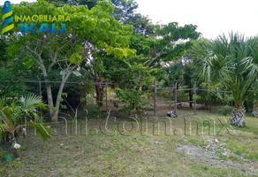 Foto de terreno habitacional en venta en la higuera kilometro 2.4 , isla de juana moza, tuxpan, veracruz de ignacio de la llave, 19228408 No. 01