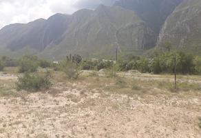 Foto de terreno habitacional en venta en  , la huasteca 1er sect, santa catarina, nuevo león, 16264677 No. 01