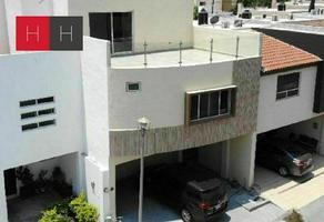 Foto de casa en renta en la huasteca 3 , santa catarina centro, santa catarina, nuevo león, 0 No. 01