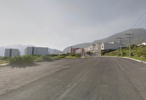 Foto de terreno comercial en venta en  , la huasteca infonavit 4o sect, santa catarina, nuevo león, 10793967 No. 01