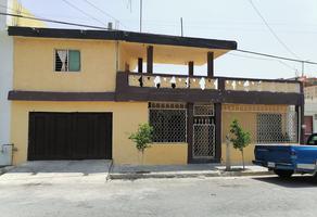 Foto de casa en venta en  , la huasteca infonavit 4o sect, santa catarina, nuevo león, 0 No. 01