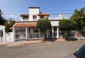 Foto de casa en venta en  , la huerta, hermosillo, sonora, 20501646 No. 01