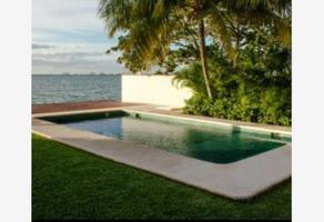 Foto de casa en venta en la isla 1, bahía dorada, benito juárez, quintana roo, 5819738 No. 01