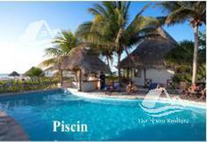 Foto de edificio en venta en  , la isla, bacalar, quintana roo, 15156624 No. 01