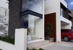 Foto de casa en renta en  , la isla lomas de angelópolis, san andrés cholula, puebla, 11179064 No. 01