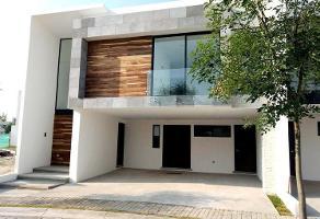 Foto de casa en venta en  , la isla lomas de angelópolis, san andrés cholula, puebla, 11241460 No. 01