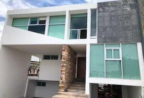 Foto de casa en venta en  , la isla lomas de angelópolis, san andrés cholula, puebla, 11241705 No. 01