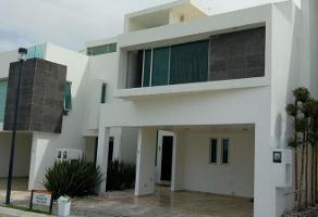 Foto de casa en venta en  , la isla lomas de angelópolis, san andrés cholula, puebla, 11283627 No. 01