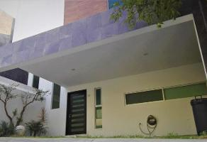 Foto de casa en renta en  , la isla lomas de angelópolis, san andrés cholula, puebla, 11290585 No. 01