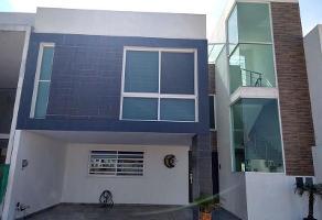 Foto de casa en renta en  , la isla lomas de angelópolis, san andrés cholula, puebla, 11566706 No. 01