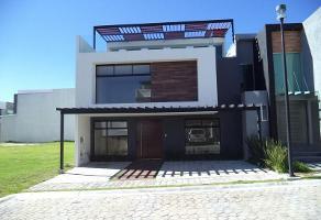 Foto de casa en venta en  , la isla lomas de angelópolis, san andrés cholula, puebla, 11578339 No. 01