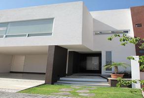 Foto de casa en renta en  , la isla lomas de angelópolis, san andrés cholula, puebla, 11711763 No. 01