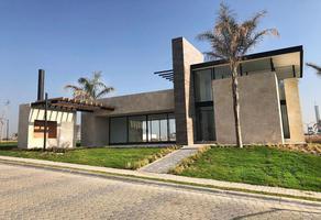 Foto de terreno habitacional en venta en  , la isla lomas de angelópolis, san andrés cholula, puebla, 11736963 No. 01