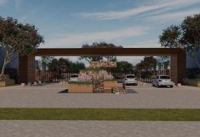 Foto de terreno habitacional en venta en  , la isla lomas de angelópolis, san andrés cholula, puebla, 11795621 No. 01