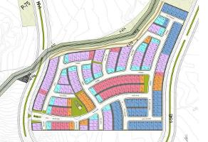 Foto de terreno habitacional en venta en  , la isla lomas de angelópolis, san andrés cholula, puebla, 11795629 No. 01