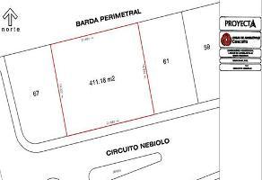 Foto de terreno habitacional en venta en  , la isla lomas de angelópolis, san andrés cholula, puebla, 11795633 No. 01