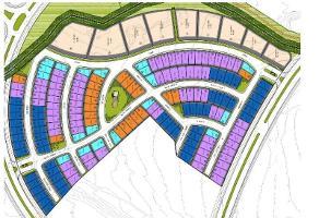 Foto de terreno habitacional en venta en  , la isla lomas de angelópolis, san andrés cholula, puebla, 11795646 No. 01