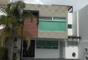 Foto de casa en venta en  , la isla lomas de angelópolis, san andrés cholula, puebla, 12039278 No. 01