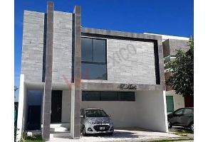 Foto de casa en venta en  , la isla lomas de angelópolis, san andrés cholula, puebla, 14246349 No. 01