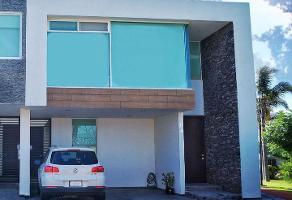 Foto de casa en venta en  , la isla lomas de angelópolis, san andrés cholula, puebla, 15118474 No. 01