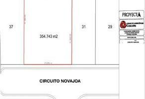 Foto de terreno habitacional en venta en  , la isla lomas de angelópolis, san andrés cholula, puebla, 0 No. 01