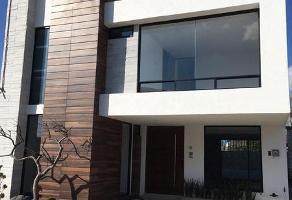 Foto de casa en venta en  , la isla lomas de angelópolis, san andrés cholula, puebla, 16130663 No. 01