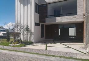 Foto de casa en venta en  , la isla lomas de angelópolis, san andrés cholula, puebla, 16130740 No. 01