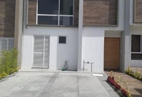 Foto de casa en renta en  , la isla lomas de angelópolis, san andrés cholula, puebla, 8103327 No. 01