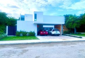Foto de casa en renta en  , la isla, mérida, yucatán, 0 No. 01