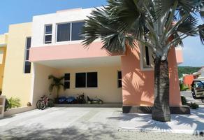 Foto de casa en venta en la jolla 100, almendros residencial, manzanillo, colima, 19141948 No. 01