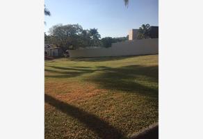 Foto de terreno habitacional en venta en la joya 0, lomas de san antón, cuernavaca, morelos, 0 No. 01