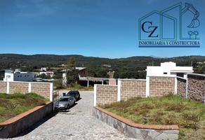Foto de casa en venta en la joya 1, campestre haras, amozoc, puebla, 20703516 No. 01