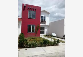 Foto de casa en venta en la joya 130, ex-hacienda de chavarría, mineral de la reforma, hidalgo, 10435953 No. 01