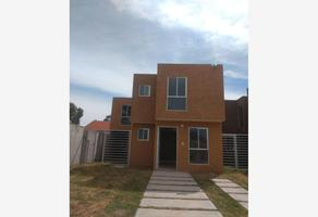 Foto de casa en venta en la joya 130, ex-hacienda de chavarría, mineral de la reforma, hidalgo, 10598122 No. 01