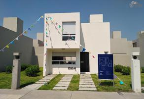 Foto de casa en venta en la joya 22, la joya, querétaro, querétaro, 0 No. 01
