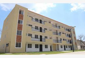 Foto de departamento en venta en  , la joya, altamira, tamaulipas, 15293328 No. 01