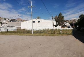 Foto de nave industrial en venta en  , la joya, chihuahua, chihuahua, 10404731 No. 01